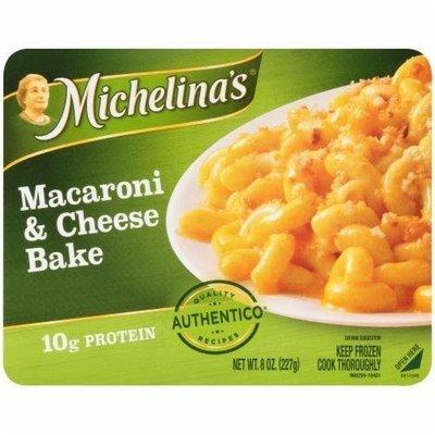 Mac N Cheese Dinner, Michelina's® Macaroni & Cheese Bake (8 oz Box)