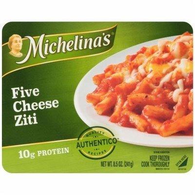 Frozen Dinner, Michelina's® Five Cheese Ziti (8.5 oz Box)