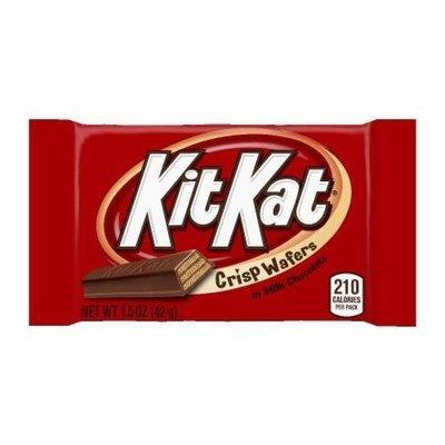 Chocolate Bar, Kit Kat® Single Single (1.5 oz Bag)