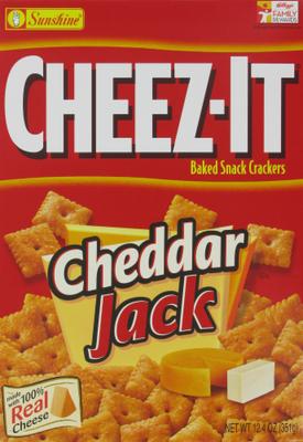 Crackers, Cheez-It®