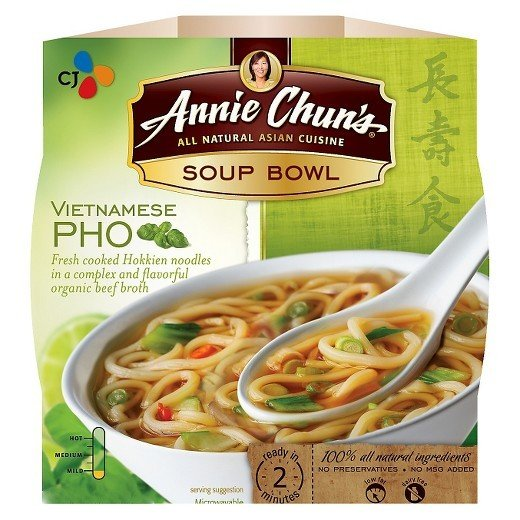 Soup, Annie Chun's® Vietnamese Pho Soup Bowl (6.0 oz Box)