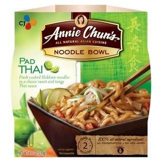 Noodles, Annie Chun's® Vietnamese Pho Noodle Bowl (8.4 oz Box)
