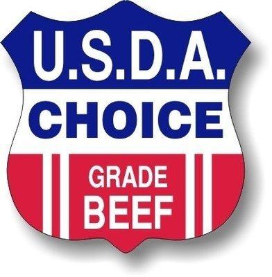 Frozen Meat, Choice Beef Tenderloin