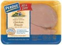 Chicken Breasts, Perdue® Boneless & Skinless Chicken Breasts (3 per Tray)
