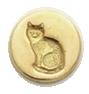 Wax Envelope Seal | 874-H Cat