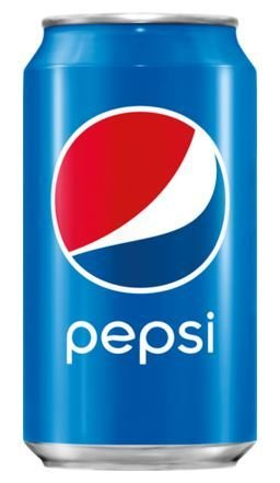 Soda, Pepsi® Soda (Single 12 oz Can)