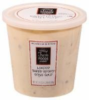 Fresh Soup, Fresh Foods Market® Baked Potato Soup (24 oz Cup)