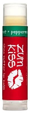 Lip Balm, Zum Kiss® Peppermint Lip Balm (0.15 oz Stick)