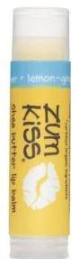 Lip Balm, Zum Kiss® Lemon-Ginger Lip Balm (0.15 oz Stick)