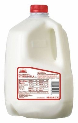Dairy Milk, Colorado Proud® Whole Milk (1 Gallon Jug)