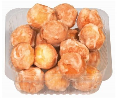 Donuts, Bakery Fresh Goodness® Sour Cream Donut Holes (8.5 oz Tray)