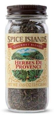 Seasonings, Spice Islands® Herbes de Provence (0.6 oz Jar)