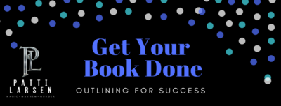 Get Your Book Done 101