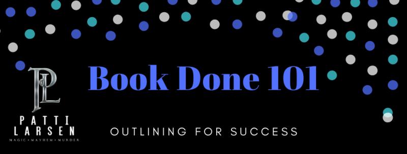 Book Done 101