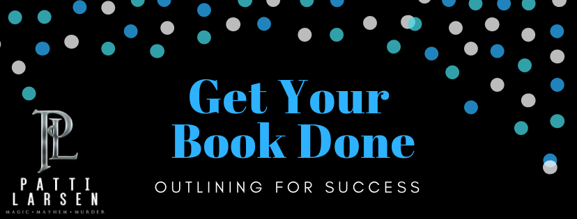 Get Your Book Done: Outlining for Success