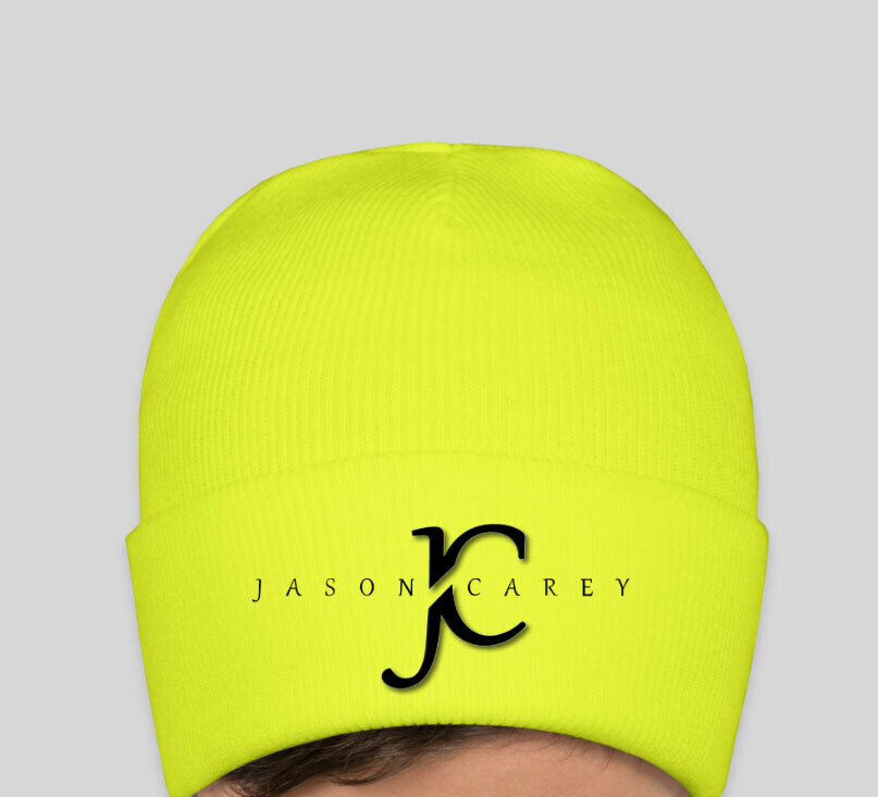 Jason Carey Skull Cap