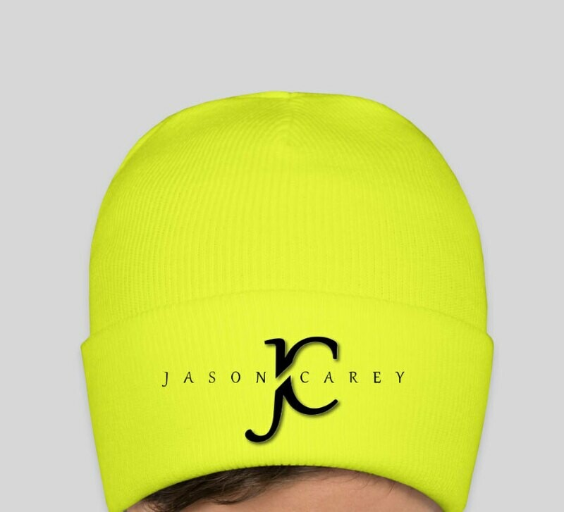 Jason Carey Skull Cap