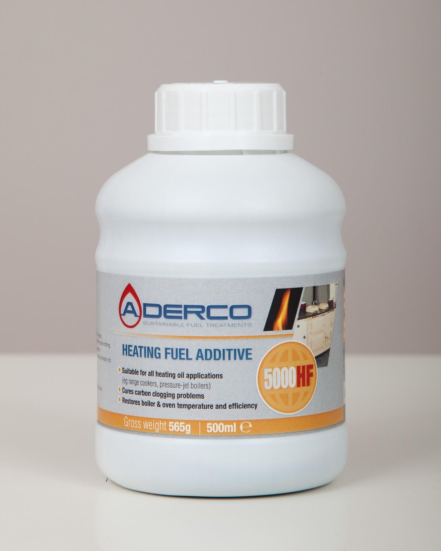 ADERCO 5000 500ml bottle (vehicle dosing kit - includes dosing syringes)