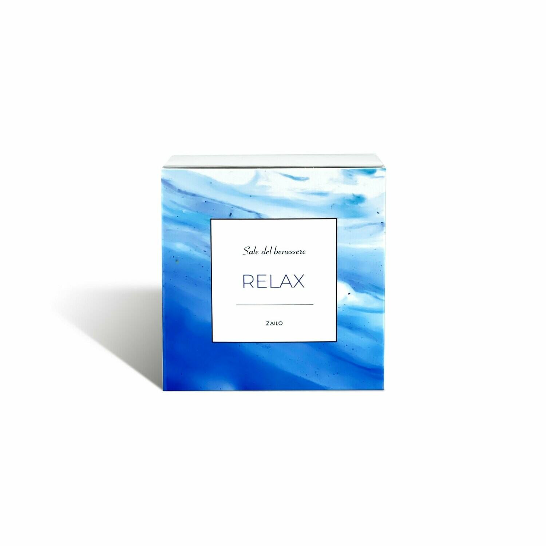 Sale del benessere Relax