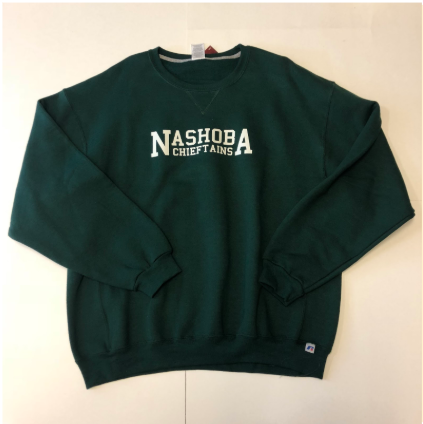 Russell Crew Neck