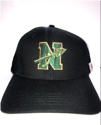 Black Carhartt Hat  NSpear Logo