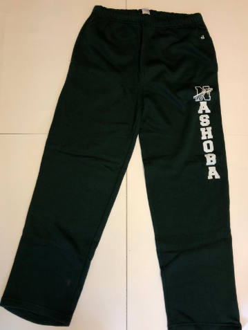 Green Nashoba Sweatpants