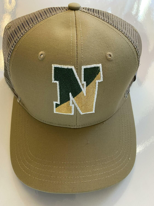Carhartt Khaki Nashoba Hat