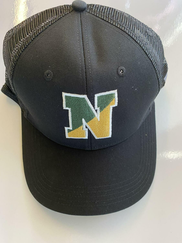 Carhartt Black Nashoba Hat