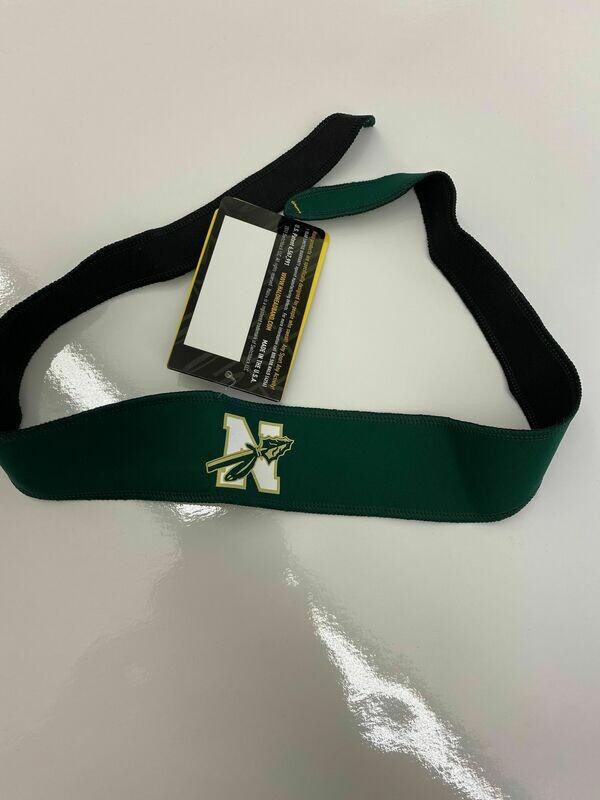 Nashoba Green Halo Headband