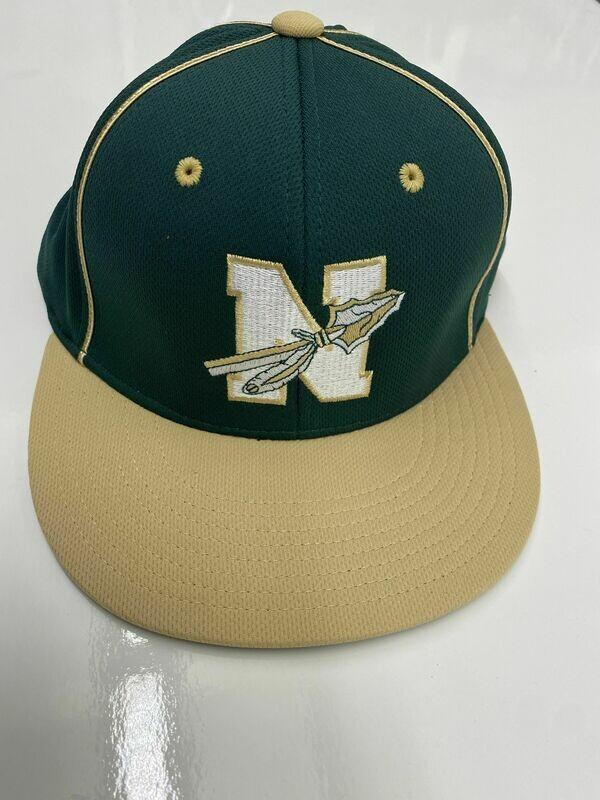 N Spear Hat 2