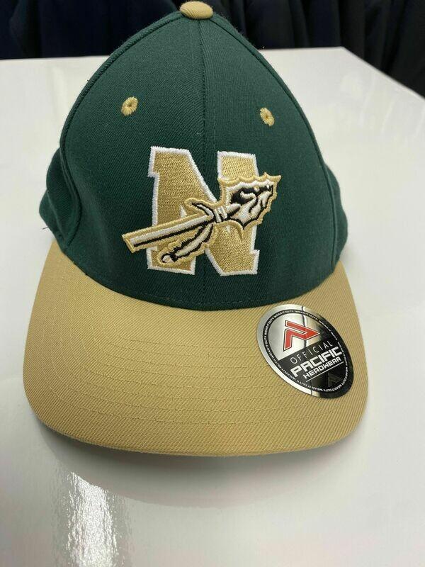 N Spear Hat 3