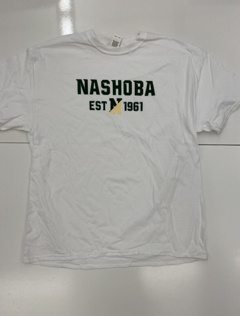 White Est. 1961 T-Shirt