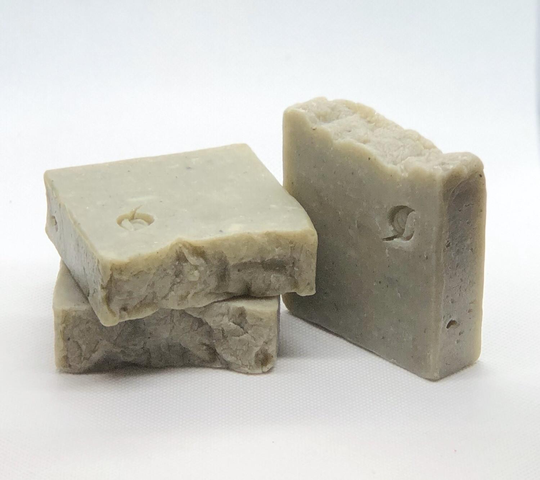 """Dead Sea Mud Soap """"All Natural"""""""