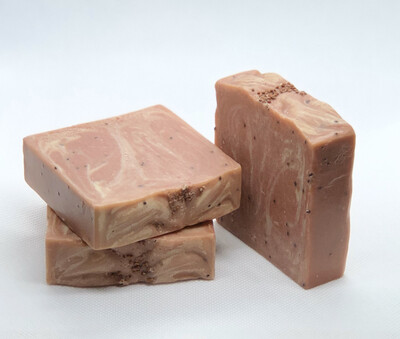 Cranberry Pomegranate Soap