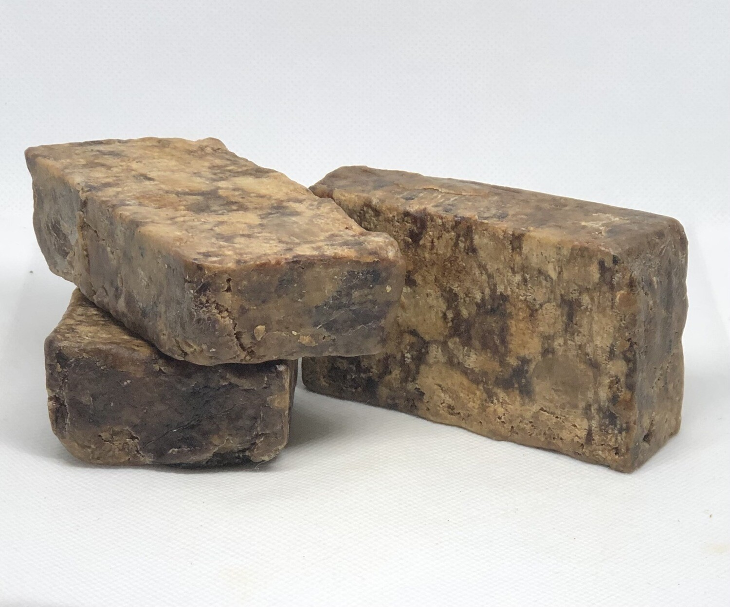 "African Black Soap ""All Natural"""