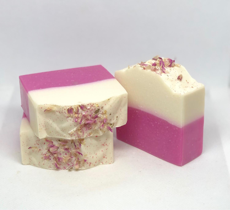 Elderflower Soap