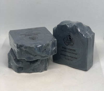 Iron Islands w/ Activated Charcoal