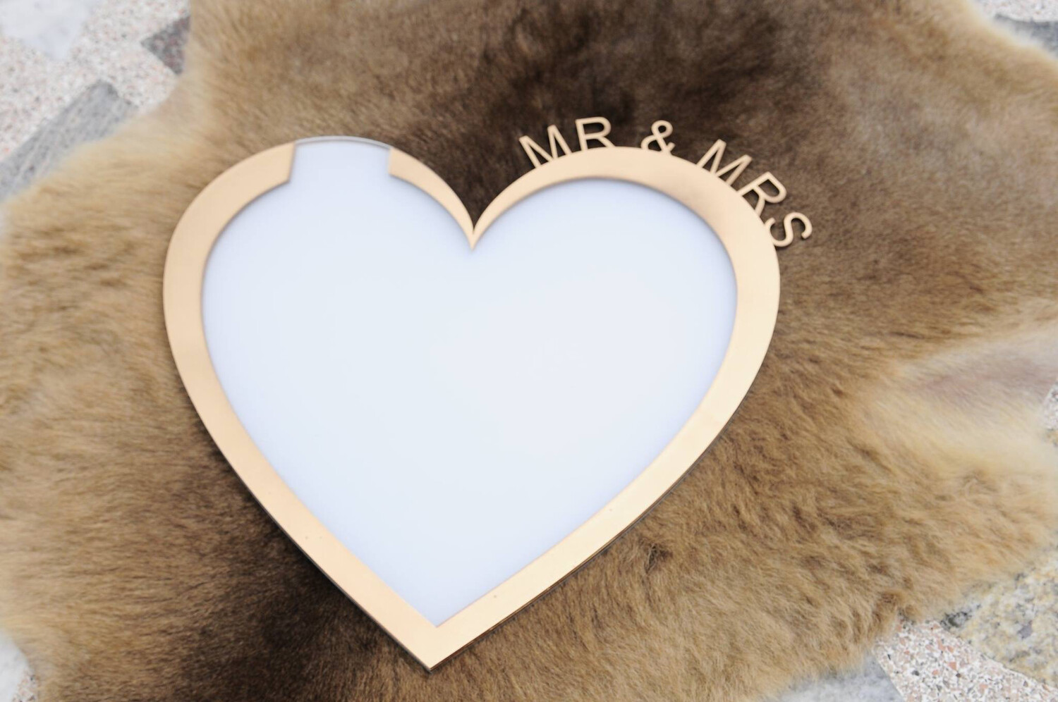 Personalized name and date Drop Box Acrylic Frame Wedding Hearts Sweet Guest Book, Custom Guest Book Ideas For Wedding