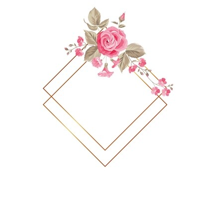Garden Rose Flower Centifolia Roses Floral Design