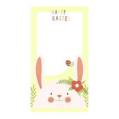 Digital file Instagram Easter Story Cartoon Border