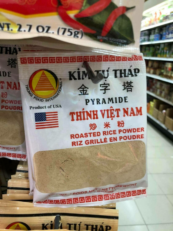 Thính Việt Nam