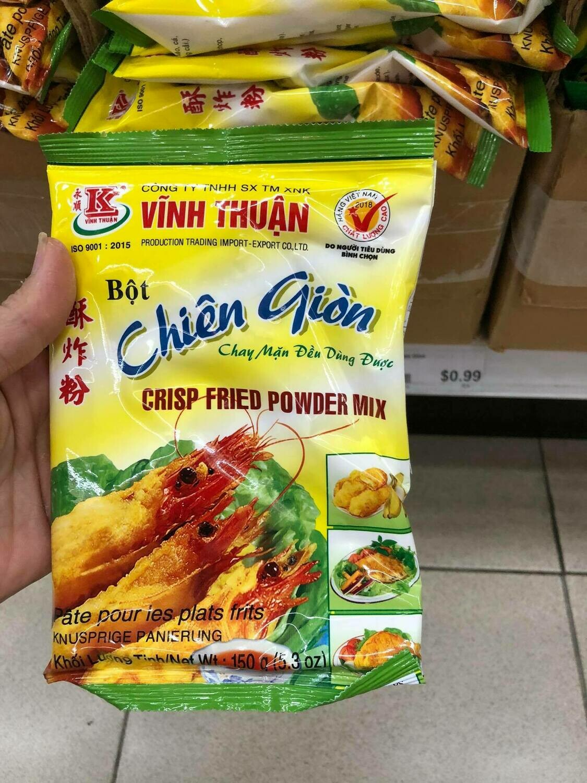Bột Chiên giòn Vĩnh Thuận