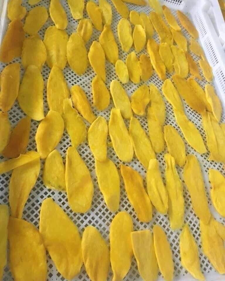 Khoai Sấy Đà Lạt ( Bán Theo Bịch 500 Gram  )