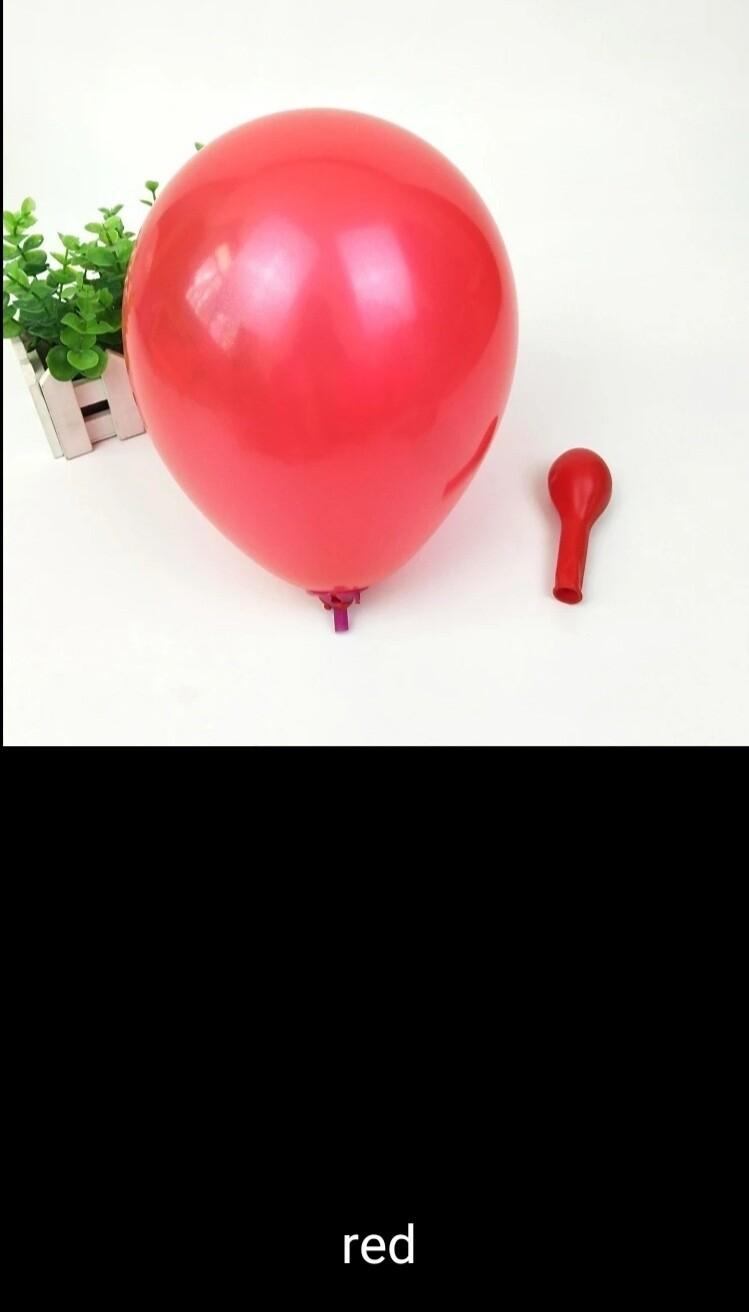 """5"""" balloon"""