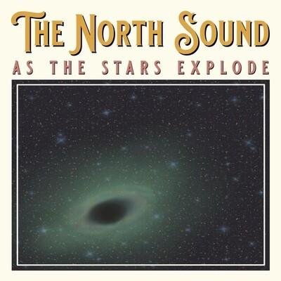 As The Stars Explode CD
