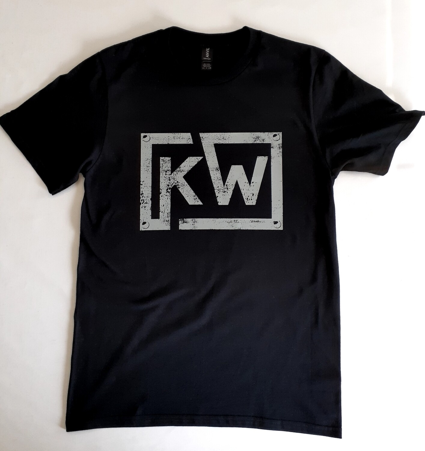 Black KW shirt