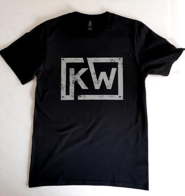 Black KW shirt