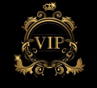 Advance Saturday VIP tickets