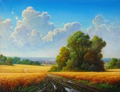 Landscape Sultan 2