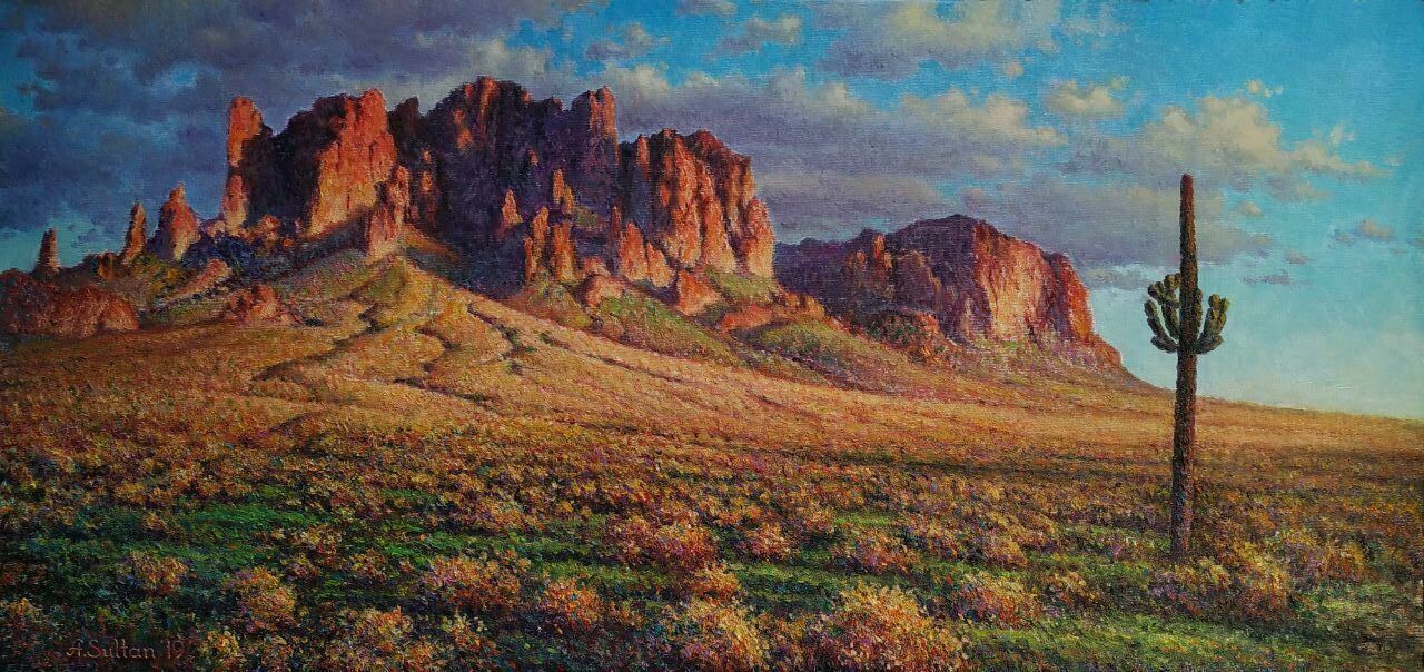 Landscape Sultan 4